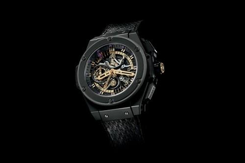 Hublot-King-Power-Black-Mamba_2