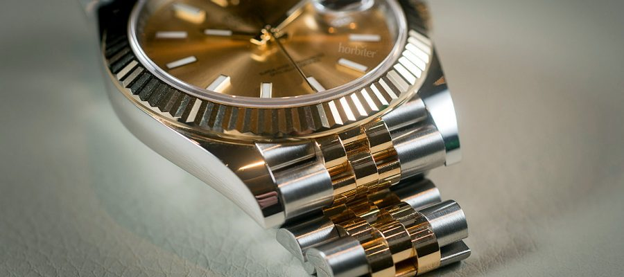 ROLEX Oyster Perpetual Datejust 41 Falso