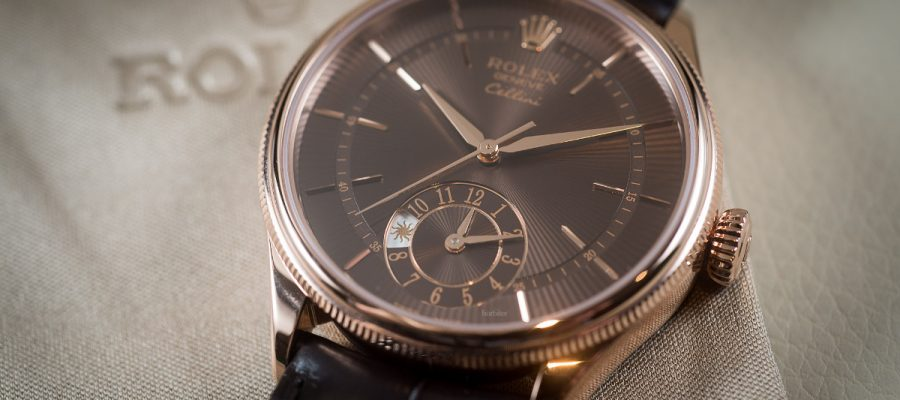Rolex Cellini orologio replica