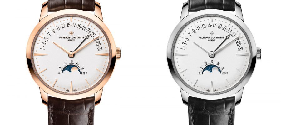 Vacheron Constantin Calendario Retrogrado Replicas
